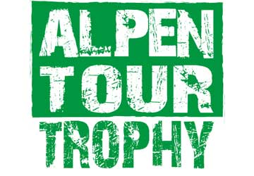 Logo Alpen Tour Trophy