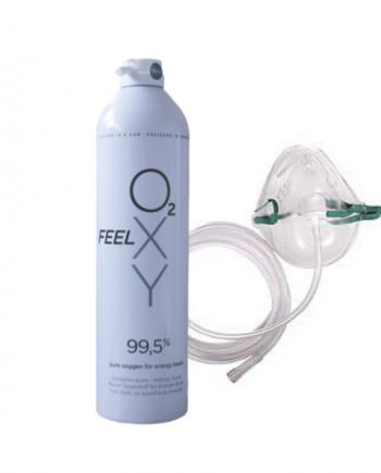 oxygen mask one