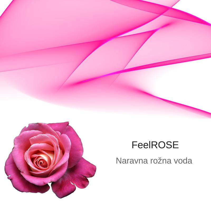 FeelROSE presentacija