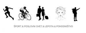 ŠPORT & POSLOVNI SVET & LEPOTA & POHODNIŠTVO